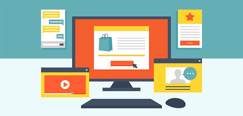 e-commerce royan